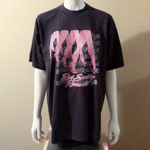 1997 Red Stocking Revue Tshirt